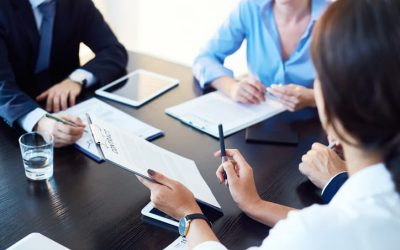 3 elements of a business contract