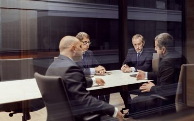 Five Requirements to Maintain Your Company's Corporate Status