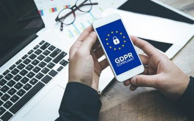 Are Oklahoma Businesses Required to Comply with the EU's Privacy Protection Laws?