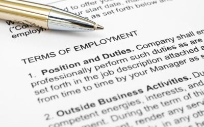 Legal Mistake #4: Don't Fall Victim To Your Employees