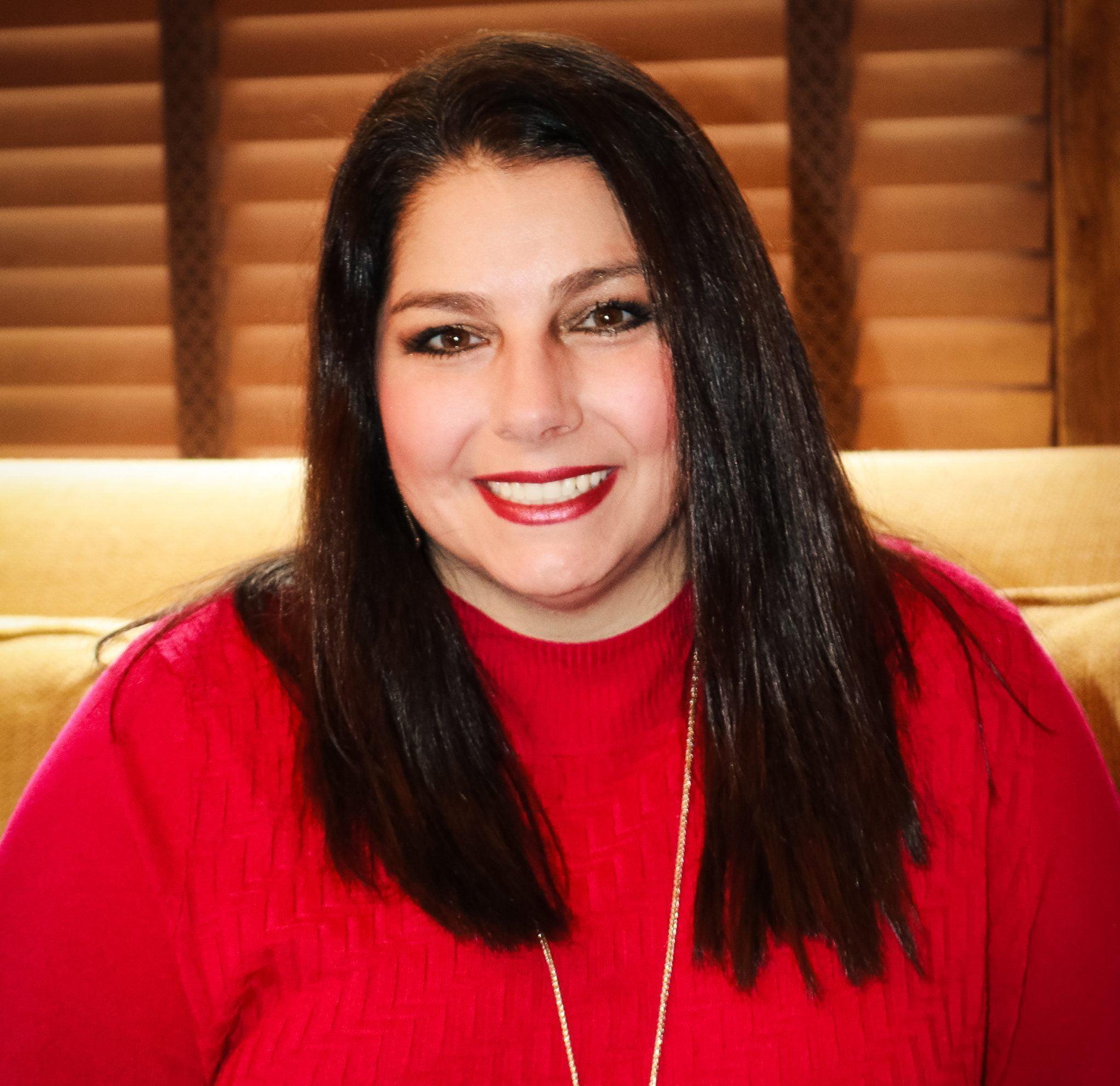 Kelly Horner