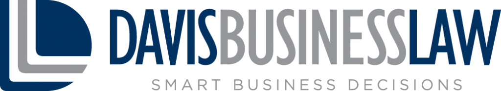 davis business law logo